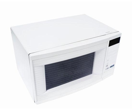 Nuke Your Microwave Use