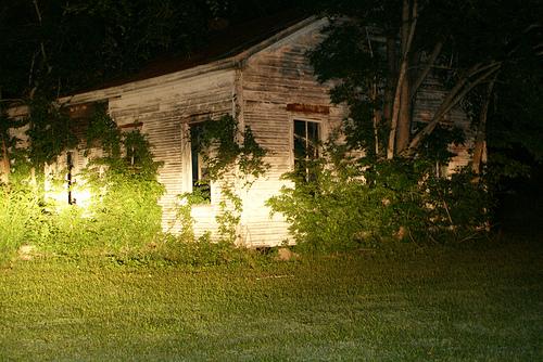 CasaSugar Readers' Haunted House Stories