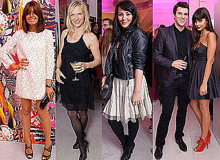Gallery of Photos from Jimmy Choo Event Hosted By Tamara Mellon, Guy Ritchie, Steve Jones, Jameela Jamil