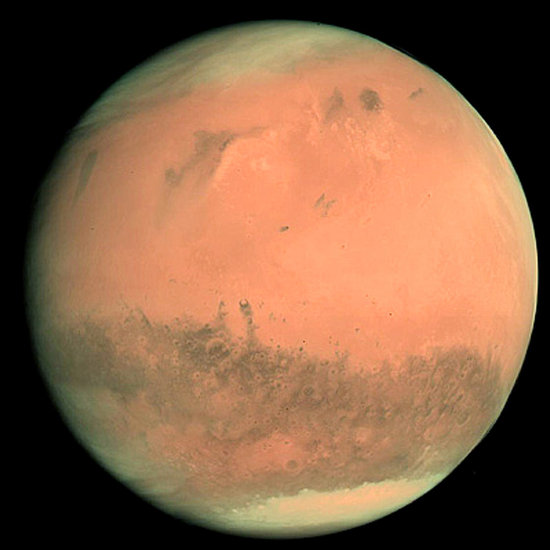 Stranger Than Fiction: Volunteers to Simulate 520-Day Mars Trip
