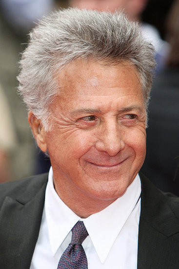Dustin Hoffman on Losing Virginity in a Library