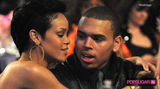 Rihanna Talks About Chris Brown Video