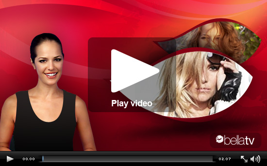 Say Hello to Our New Beauty Video Channel, BellaTV!