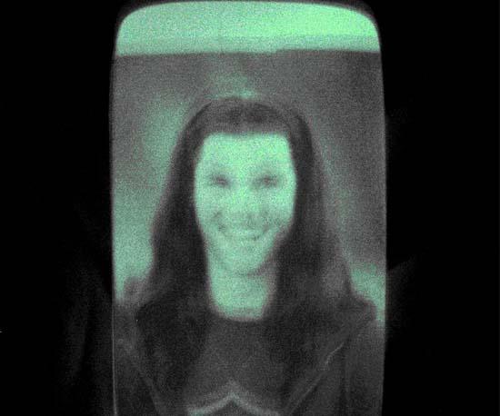 Glow-in-the-Dark Jacob Soap, $6