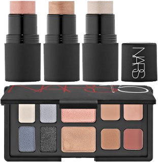 Nars The Multiple Coffret, Everlasting Love 15th Anniversary Palette, and Drop Dead Gorgeous Gift Set Sweepstakes Rules