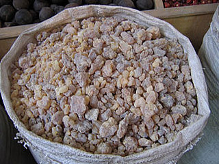 Frankincense in Beauty Products