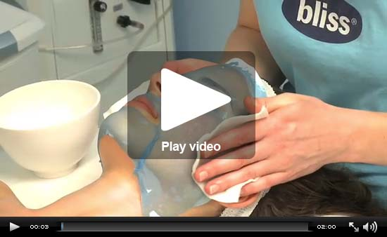 BellaTV: Bliss Out With One of Hollywood's Fave Facials