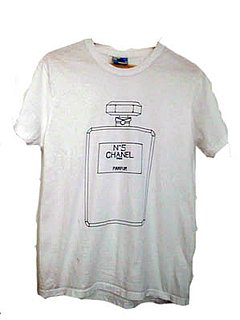 Can You Get a Chanel Shirt For $33? Yes and No.