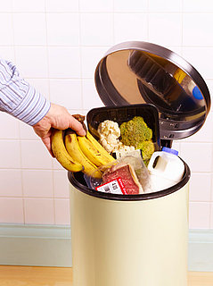 Study Reveals UK Throws Away $20 Billion in Food a Year