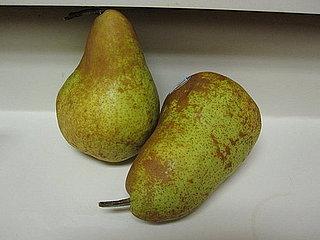 Easy Pear Crisp Recipe 2009-11-13 14:23:04