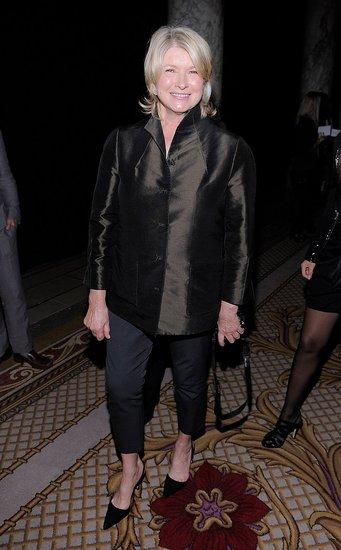 Martha Stewart: Love Her or Leave Her?