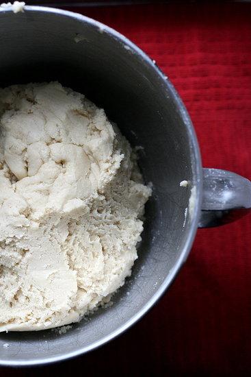 Kelsey Nixon's Basic Butter Cookie Recipe