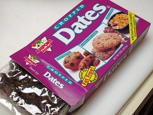 Date Balls