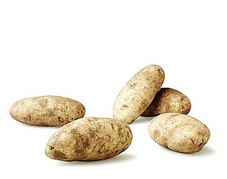 Spinach, Mushroom and Feta Stuffed Baked Potato Recipe