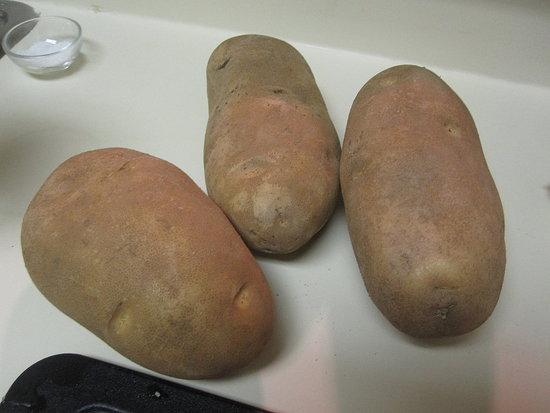 Michael Symon Potato Pancake Recipe 2009-12-12 12:46:29