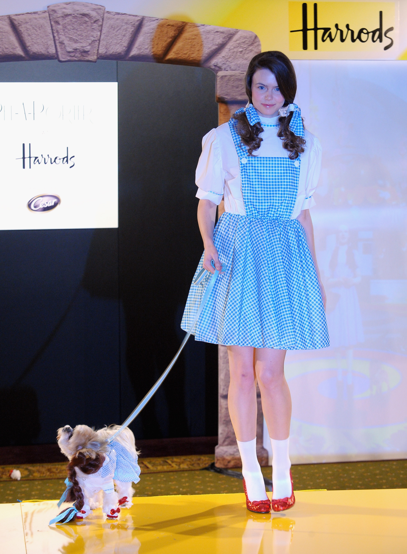 Dorothy Duo