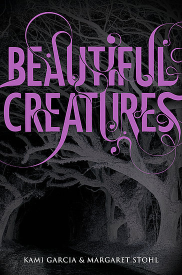 Beautiful Creatures Book Series Option For Movie by Warner Bros.
