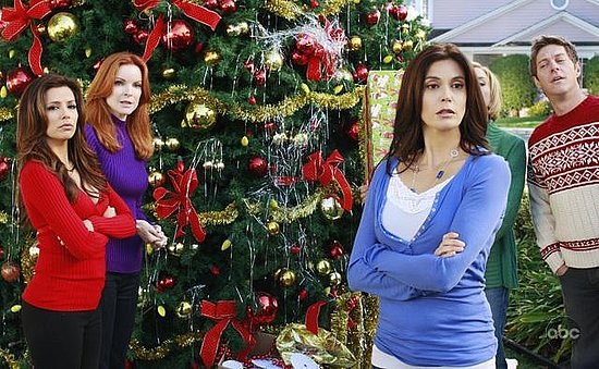 "Recap and Review of Desperate Housewives Episode ""Boom Crunch"""