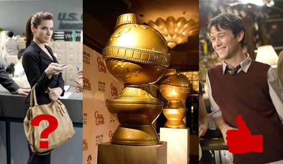 2010 Golden Globe Nominations: Snap Judgments