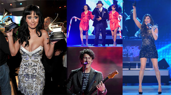 Photos of Grammy Nom
