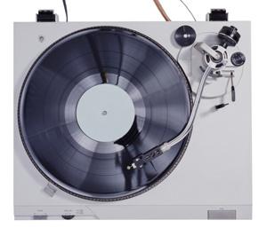 Do You Buy Vinyl Records?