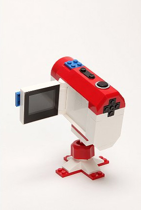 Lego Camera Images