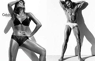 Eva Mendes and Jamie Dornan Return as Calvin Klein Jeans Models For Spring 2010 2009-11-23 14:00:22