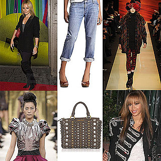 Best of 2009: Trend of the Year