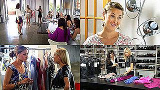 The City Fashion Quiz 2009-12-02 13:30:22