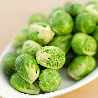 Delilicious: Leaf Us Alone Brussels Sprouts