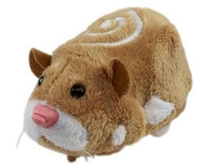 Zhu Zhu Pets Get Unsafe Ratings From Good Guide