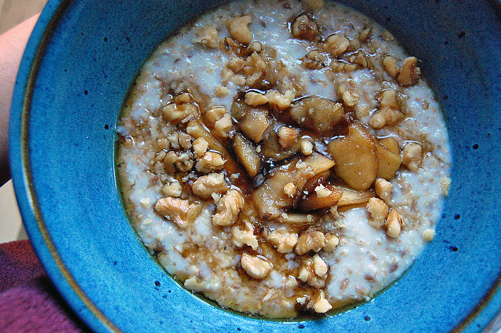 how to prepare steel cut oats
