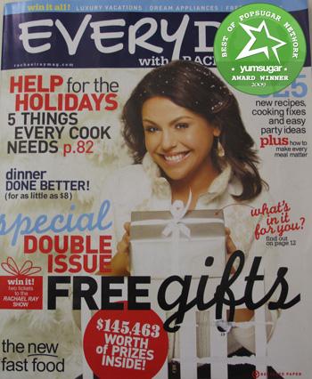 YumSugar Best of 2009: Food Magazine