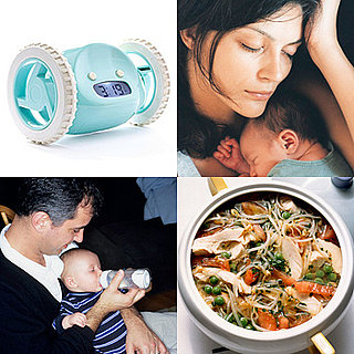 Favorite Tips of 2009: Helpful Hints For Sleep-Deprived New Mamas