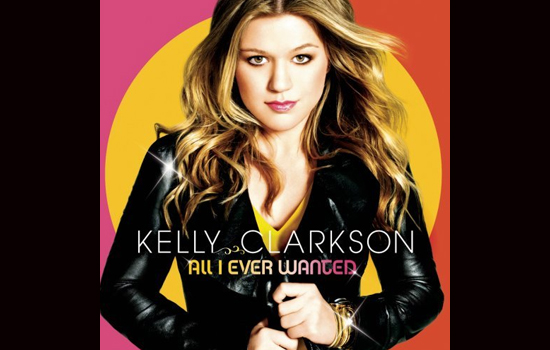 CD Booklets: Kelly Clarkson - All I Ever Wanted (Digital ... |Kelly Clarkson All I Ever Wanted