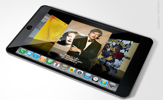 Latest News on Apple's Tablet, iSlate, AT&T Selling iPhones Again in NYC