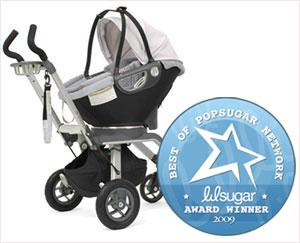 Favorite Stroller of 2009