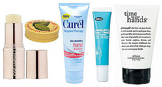 The Best Cuticle Creams