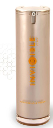 Product Review: InviCible Scars