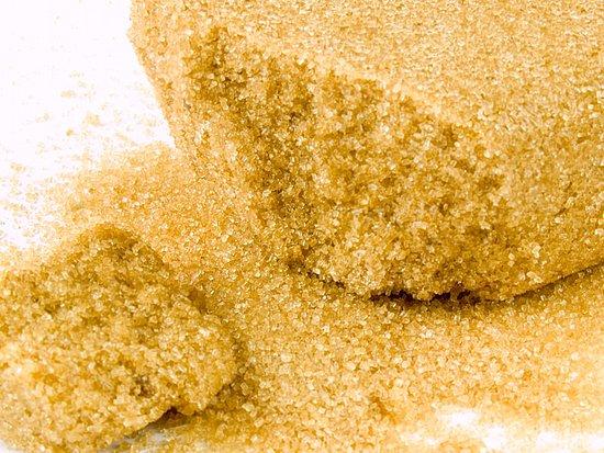 Why Does Brown Sugar Clump?