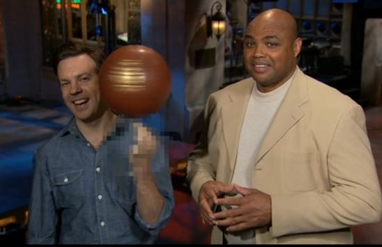 Charles Barkley to Host Saturday Night Live On January 9