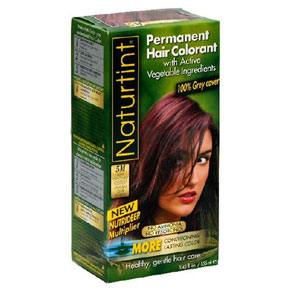Naturtint Natural Hair Dyes