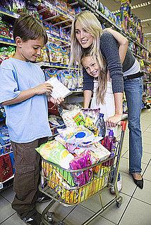 Where Do American Family's Spend Their Money?