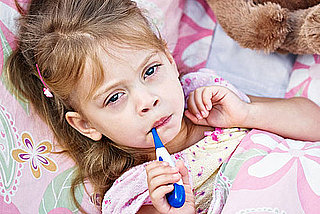 Did Your Kids Get Sick Over the Holidays?
