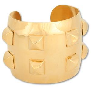 Trend Alert! Cuff Bracelets are HOT