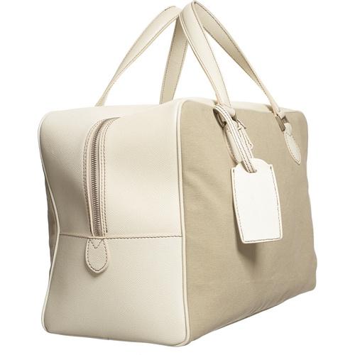 Grab a Weekend Bag