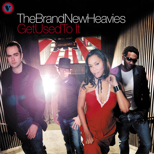 Brand New Heavies Are Back!