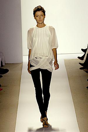 NY Fashion Week: Doo-Ri