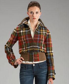 Fall Coat Trends: Bomber Jackets