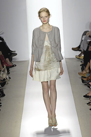 NY Fashion Week: Peter Som